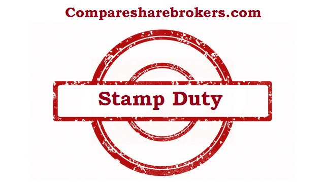 Stamp duty on Security Transactions in India