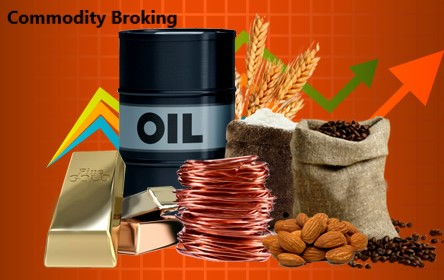 Top 10 Commodity Brokers in India