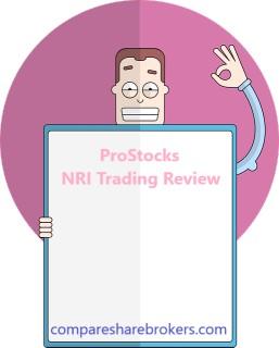 Prostocks NRI Trading Review