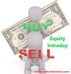 Equity Intraday Brokerage