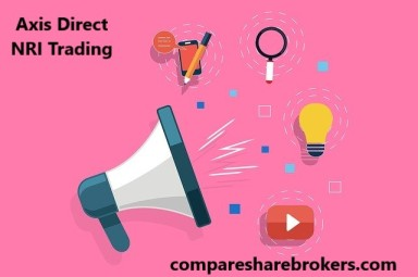 Axis Direct NRI Trading Review