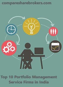 Best Portfolio Management Service Firms in India