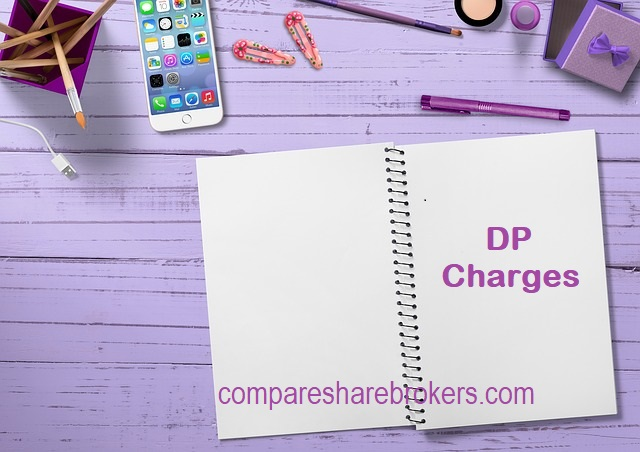 What are DP Charges and Reasons