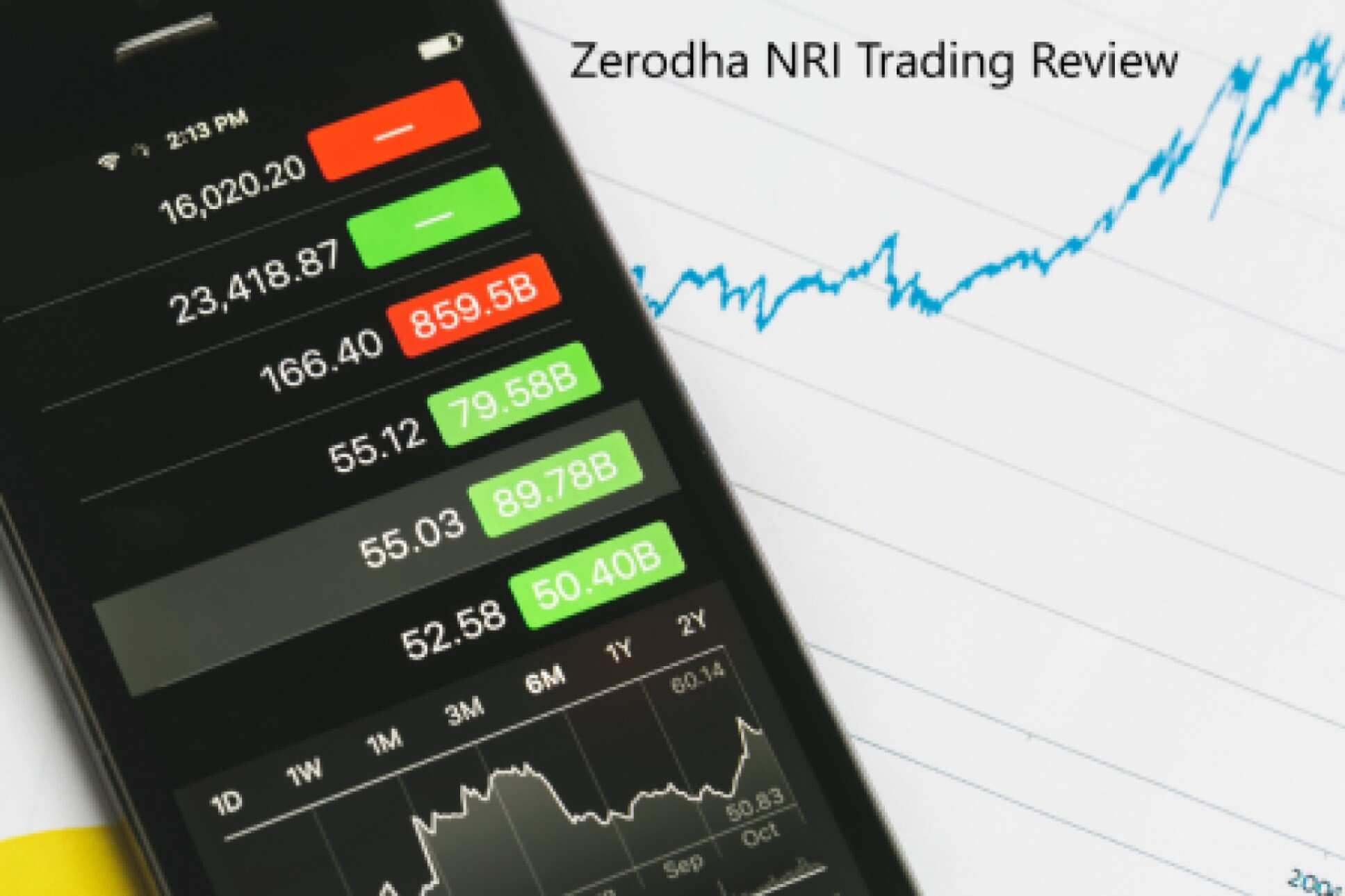 Zerodha NRI Trading Review