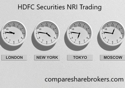 HDFC Securities NRI Trading Account Review