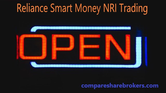 Reliance Smart NRI Trading Review