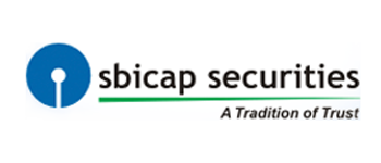 SBICAP Securities Review