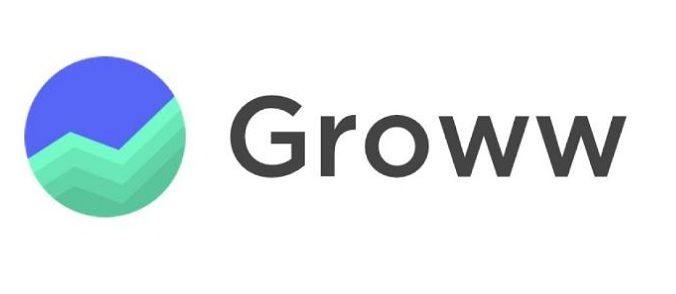 Groww offers logo