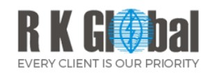 RKGlobal offers logo