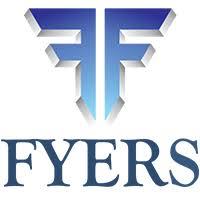 Fyers offers logo