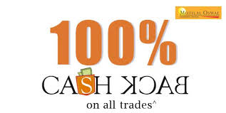 Motilal Oswal offers logo