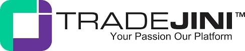 Tradejini offers logo