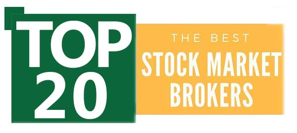 Top Share Brokers in India [[yyyy]] (Top 20 Stock Brokers)